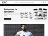 Complement et Proteine - Le site n°1 en Europe