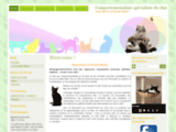 Gwendoline LE PEUTREC, Comportementaliste spécialiste du chat, du chaton et du chat de race