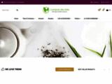 Comptoir des thés Boutique de thés - Comptoir des Thés