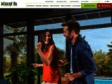 Concept Alu véranda et habitat fabricant veranda vendée loire atlantique devis gratuit veranda