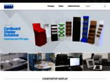 Concept BBM, spécialiste du thérmoformage à Quebec