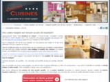 Cuisine équipée sur mesure de qualité Namur