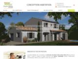 Conception Habitation | Constructeur de Maison en Deux-Sèvres 79 à Aiffres