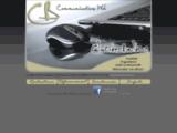 Claude Bolduc - Conception de site web