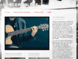 Tout savoir sur les concerts de Blues