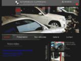 Concessionnaire voitures neuves et d'occasions