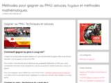 Jeux de moto - Concours Gagnant.Net