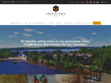 Condo Hotel Lac Taureau Regional Park