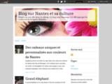 Blog sur Nantes et sa culture