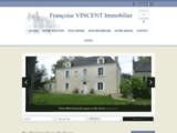 Agence immobilière Des Congres sur Angers 49