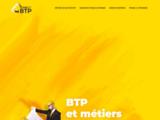 Connectt BTP   Les métiers des bâtiments et des travaux publics