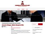 Avocat conseil en ligne - Conseil avocat à Paris