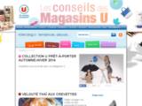 Maison - Conseils U - Magasins U