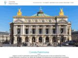 Consila Patrimoine - Conseil en optimisation patrimoniale et fiscale