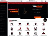 Consogarage - équipement pour garagiste : pont elevateur, demonte pneu, equilibreuse