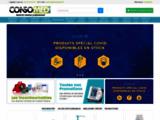 Materiel medical : Consomed spécialiste des matériaux consommables produit médical