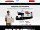 Déménagement Constantineau - Déménageur de Montréal