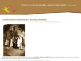 Constellations familiales à Caen, Bernard FADDA
