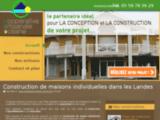 Construction maison CCMI Landes 40