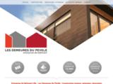 Constructeur immobilier Lille : maison, logement - Nord 59