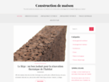 Construction de maison - Guide pratique
