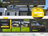 Constructeur de maisons individuelles en Bretagne Sud - Constructions du Belon