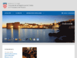 Consulat de Croatie en Principauté de Monaco