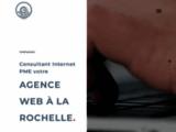 referencement internet par consultant internet pme sur la Rochelle, Rochefort, Royan, Niort, Poitiers