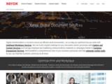 Document Management Xerox pour Entreprises Diverses