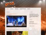 CONTRE TEMPS PROD - Société de productions - Spectacle - Evènementiel - Musique - Audiovisuel