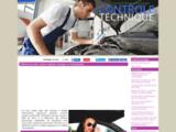 Contrôle Technique - Annuaire des centres de controle technique
