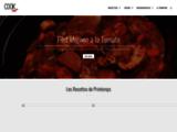 Cook Eat - Recettes de cuisine