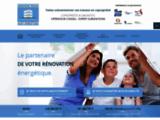 Copropriétés Diagnostic - Partenaire de Projet Rénovation Énergétique