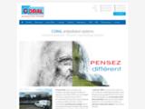 Coral SA, expert traitement de l'air