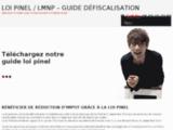 LOI PINEL / LMNP – Guide défiscalisation   Réduction d' impôts avec l'investissement immobilier locatif