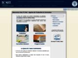 TC NET • Traduction en ligne pas cher