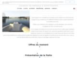 Location vente et gestion de bateaux à Saint Florent, Haute Corse: semi-rigide, coque-open, sans permis