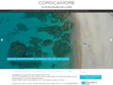 Corsicamore, le guide des vacances pour les amoureux de la Corse.