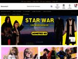 CosplaySky - Achetez des costumes de cosplay adorables de haute qualité  |  CosplaySky.fr