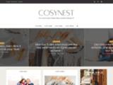 CosyNest   Blog Famille, D(éco) & Lifestyle ????
