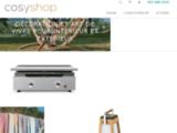 Cosyshop : décoration et art de vivre