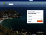 Maison à vendre dans la Manche Pirou Lessay Créances
