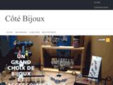 Côte Bijoux : bijoux de marque à prix dégriffés