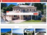 Immobilier bord de mer en France - Côte & Littoral
