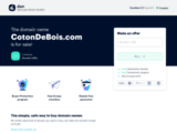 Papeterie originale, produits de luxe à bonne facture - Coton de Bois