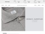Cotton Society - Chemise sur mesure. Des chemises pour hommes à partir de 39 euros.