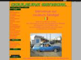 Couleurs Sénégal