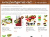 Acheter un coupe-légumes en ligne