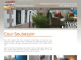 La Cour Soubespin - Chambre d'hôtes à Lille (59)