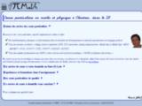 Cours particuliers Chartres, Châteaudun en maths, physique (Eure et Loir, le 28)